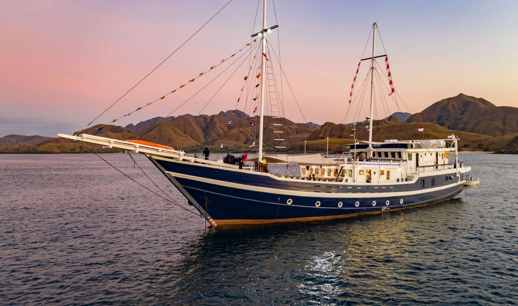 MSY Seahorse Liveaboard